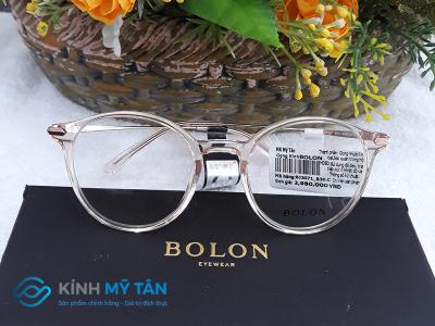 GỌNG KÍNH BOLON BJ3071_B30