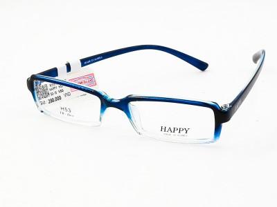 Gọng Kính HAPPY H53 50 18 NBG