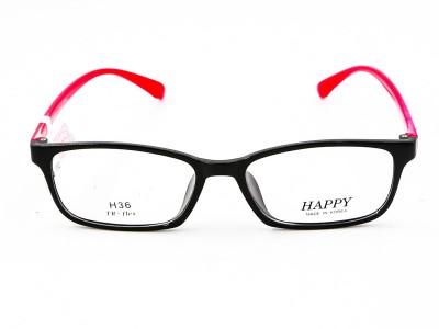 Gọng Kính HAPPY H24_52_18_BK.RED