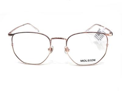 Gọng kính Molsion MJ3009B10