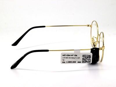 Gọng kính S7 & STEEL LIFE S143C03