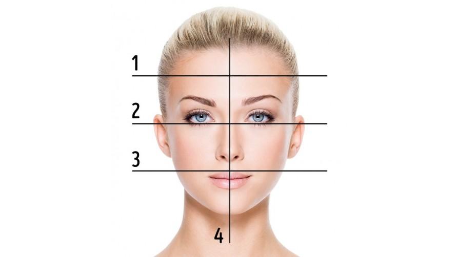 Làm thế nào để chọn kính vừa kích thước với khuôn mặt