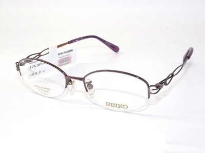 Gọng kính SEIKO C2011